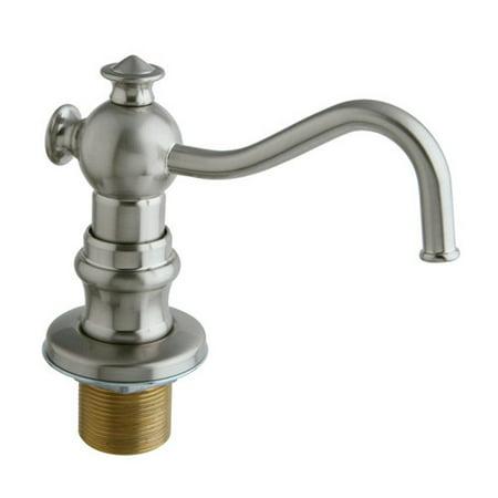 Kingston Brass Vintage Decorative Soap Dispenser