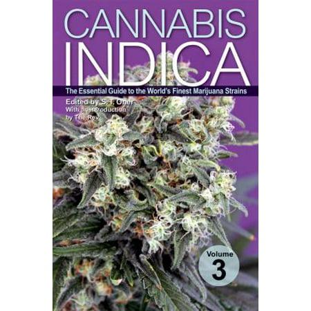 Cannabis Indica  9781937866259