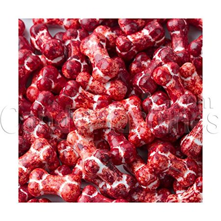 BLOODY BONES CANDY 398 COUNT, 1LB