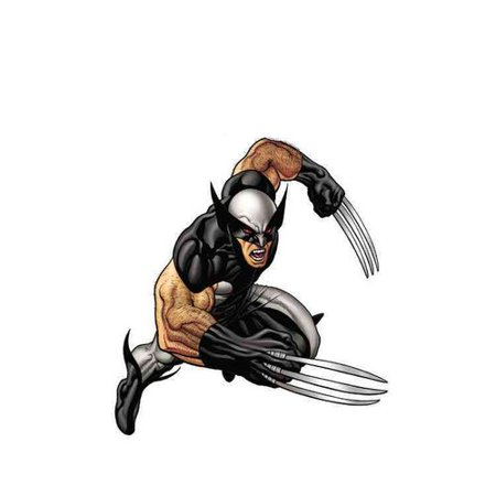 Wolverine 2: The Complete Collection