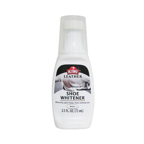 Kiwi Leather Shoe Whitener Liquid - 2.5