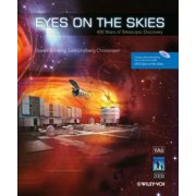 Eyes on the Skies - eBook