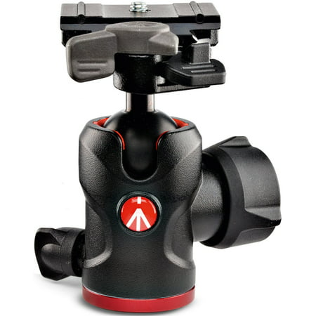 Manfrotto 494 Mini Center Ball Head w/ Quick Release