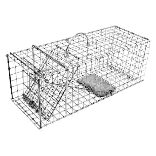 Tomahawk Original Series Collapsible Trap for Skunks/Possums/Prairie Dogs