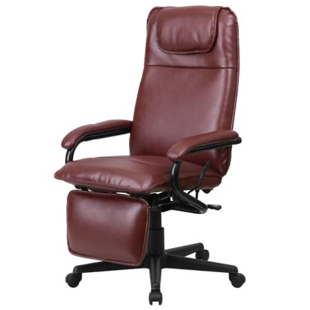 Delacora Ff Bt 70172 24 Quot Wide Leather Reclining Executive