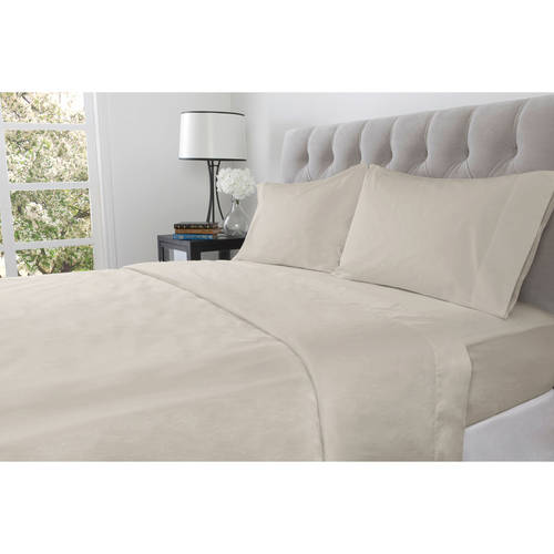 Hotel Style 600 Thread Count Sheet Set