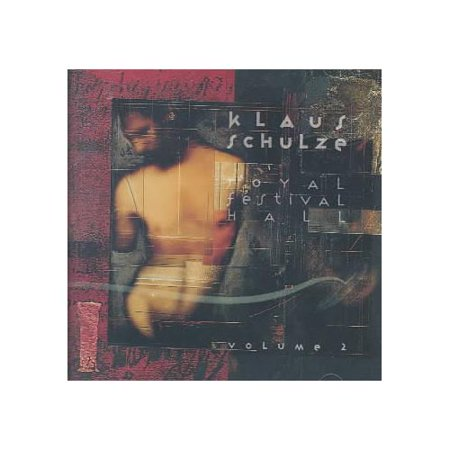Solo performer: Klaus Schulze (various electronic instruments).Recorded live at The Royal Festival Hall, London, England on September 10, 1991 except