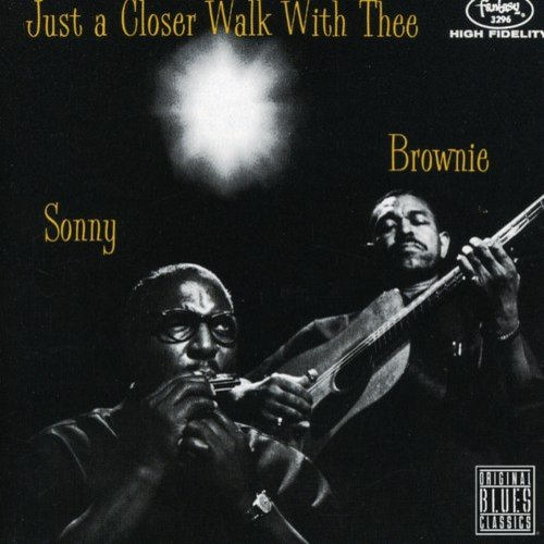 Personnel: Sonny Terry (harmonica, vocals) and Brownie McGhee (guitar, vocals).<BR>Recorded at Jenny Lind Hall, Oakland, California in 1957.  Originally released on Fantasy (3296).  Includes original release liner notes by Orlando Cepeda.<BR>Digitally remastered by Phil De Lancie (1991, Fantasy Studios, Berkeley, California).