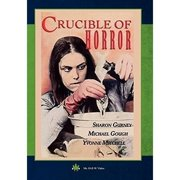 Crucible Of Horror by