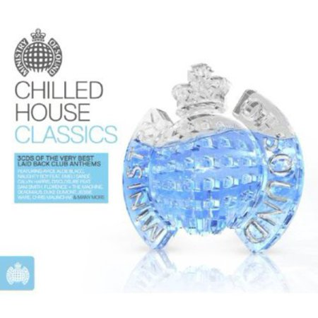 - Ministry of Sound: Chilled House Classics / Various (CD)
