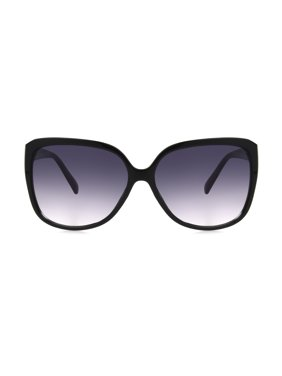 FOSTER GRANT LADIES BUTTERFLY BLACK
