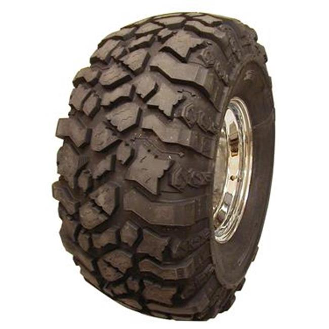 Pitbull PB2296C Rocker Ltb Tire, 44 X 19.5-17Lt