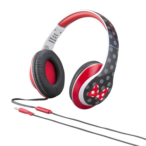 KIDdesigns Headphone - Wired - Over-the-head