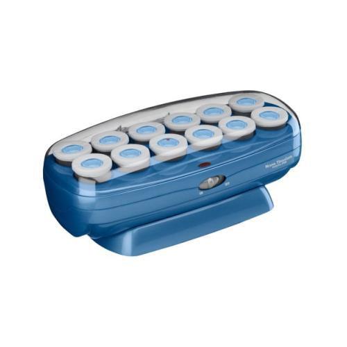 Conair Babntchv15 Blue Hairsetter 12 Roller Set Babyliss Pro