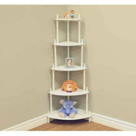 Home Craft Corner Shelves in Multiple Colors ()