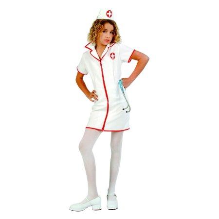Nurse Costumes For Teens (Cute-t-nurse Preteen Costume)