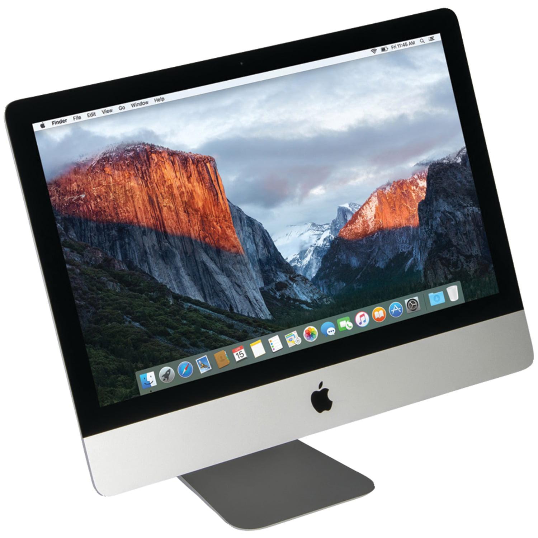 "Apple MB950/C2D/3.06/4GB/500GB Refurbished 21.5"" iMac Desktop Computer"