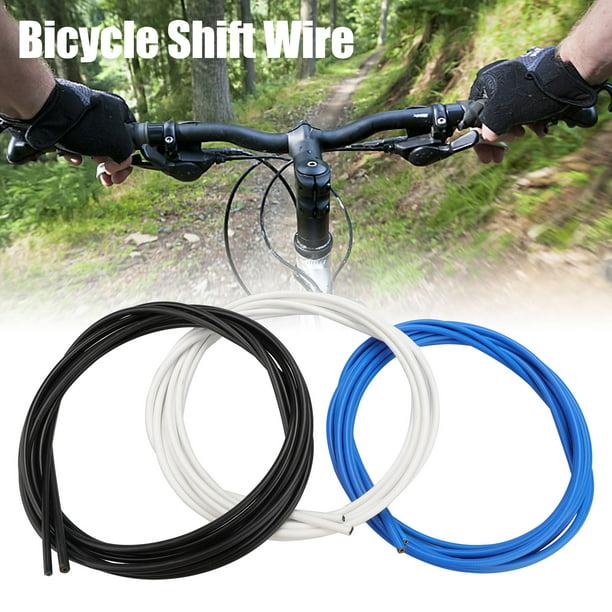 Bicycle Shift Brake Cable Housing Kit Set Universal for MTB Road Mountain Bike