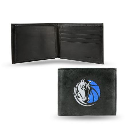 NBA - Men's Dallas Mavericks Embroidered Billfold -