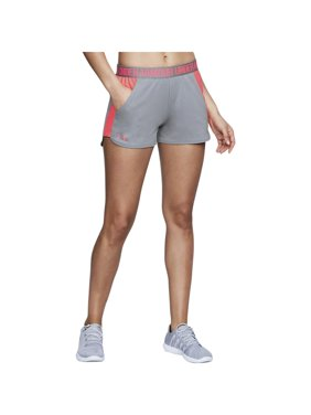 Under Armour Women's Play Up Performance Shorts
