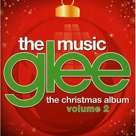 Glee: The Music - The Christmas Album, Vol. 2 (CD) ()