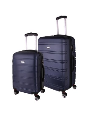 7d87d5eb0c Product Image Bristol 2 Piece II Hardside Spinner Luggage Set