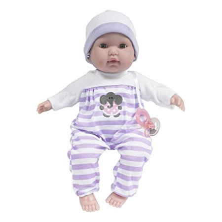 Berenguer Boutique 15 Soft Body Baby Doll - Open/Close Eyes- Perfect for Children 2+ Designed by Berenguer - image 1 of 1