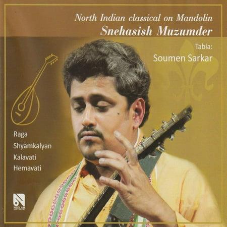 Mandolin Trios - North Indian Classical on Mandolin
