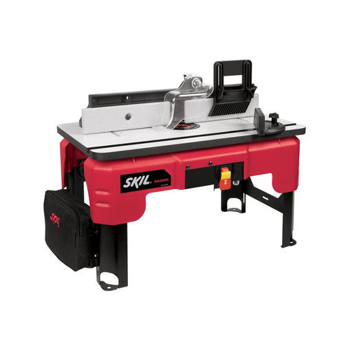 Skil RAS800 24 in. x 14 in. Router Table by Skil