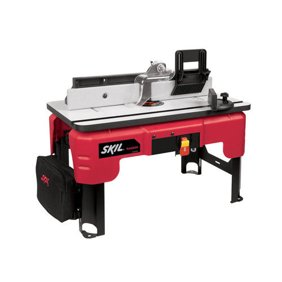 Porter cable 698 router table walmart router table greentooth Gallery