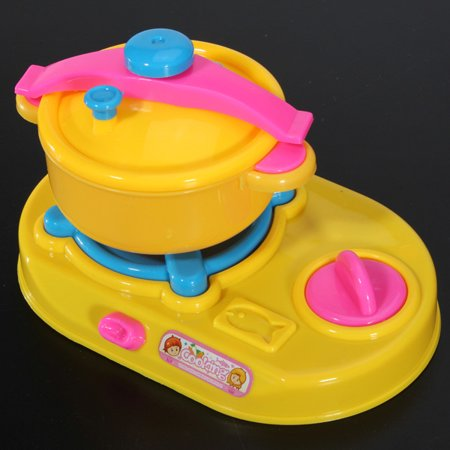 Colorful Baby & Toddler Learning Toy Development and Educational Gift Building Bricks Toys/Musical Kit / Kitchen toy for Preschoolers Baby Newborn Kids Boys Girls Infant Children  - image 9 de 10