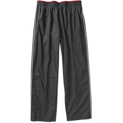 Starter - Men's Nylon Pant Mesh Lining