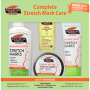 Best Anti Stretch Mark Creams - Palmer's Cocoa Butter Formula Complete Stretch Mark Review