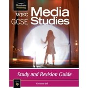 Wjec GCSE Media Studiesstudy and Revision Guide