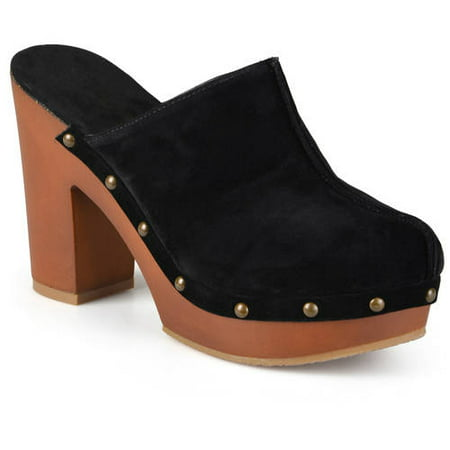 Buy Swedish high heeled clogs online from Maguba's official webstore. We offer a wide collection of clogs for women in different colors, sizes & materials.