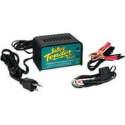 Battery Tender BATTERY TENDER 021-0128 12-Volt 1.25-Amp Battery Charger BAT02...