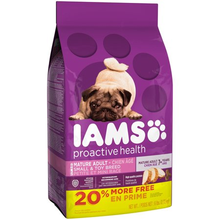 Iams Small Breed Dog Food Walmart