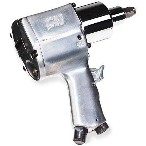 Campbell Hausfeld PL1502 Air Impact Wrench 1/2""