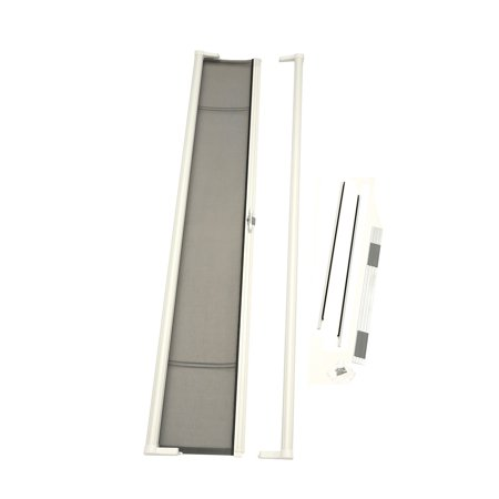 - ODL Brisa White Short Retractable Screen for 78
