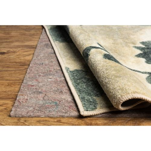 Mohawk Home Premium Felted Non-slip Dual Surface Rug Pad (4' x 6') by Overstock