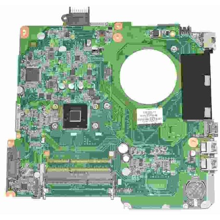 786901-501 HP 15-F Laptop Motherboard w/ Intel Pentium N3540 2.16GHz CPU ()