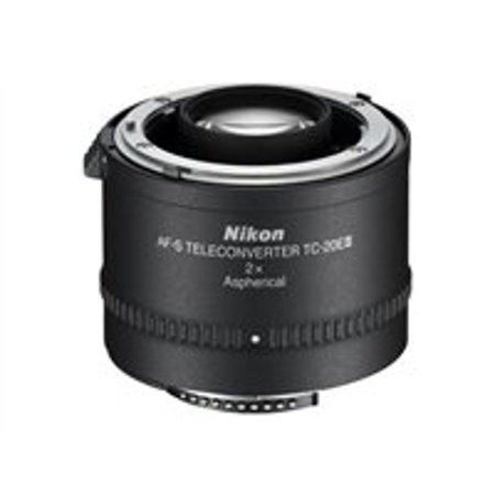 Nikon TC 20E III - Converter - Nikon AF-S - for Nikon
