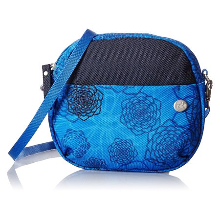 Tie Dye Bags (Haiku Women's Cairn Eco Crossbody Bag, Tie Dye)
