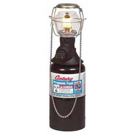 Century Portable Propane Single Mantle Mighty Lite Lantern
