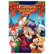 A Flintstones Christmas Carol (1994) by