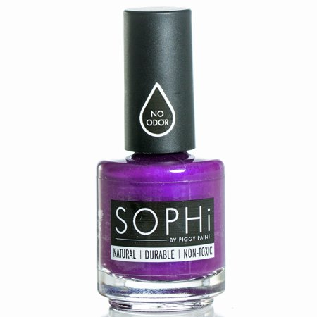 SOPHi Nail Polish, Match Maker, Non Toxic, Safe, Free of All Harsh Chemicals - 0.5 Fluid Ounce