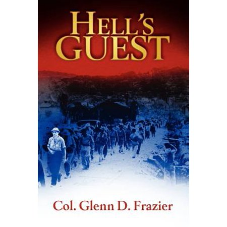 Hell's Guest](Be Our Guest Book)
