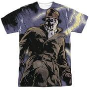 Watchmen Storm (Front Back Print) Mens Sublimation Shirt