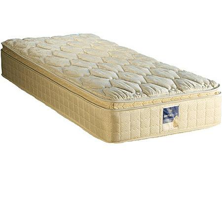 Sertapedic Blissful Mattress Pillow Top Walmart Com