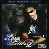Love Letters, Vol. 2 (CD) (explicit)